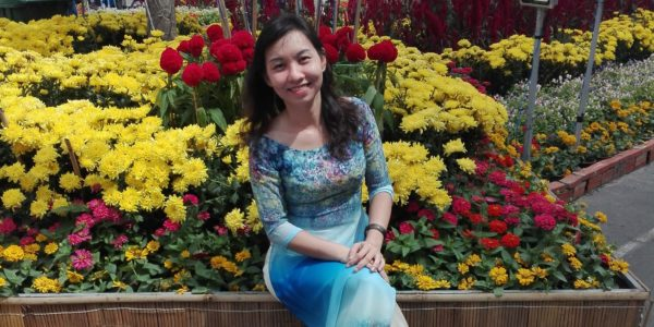 Phuong Dong Nguyen