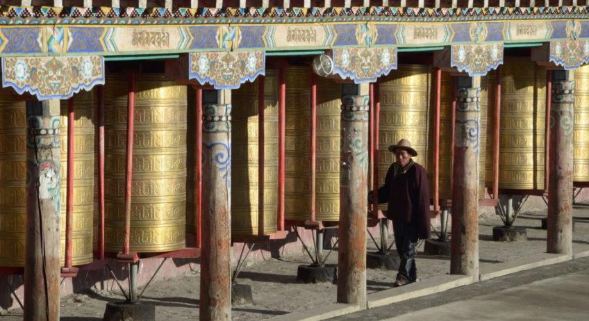 """King of Yaks"" – české pivo v Tibetu"