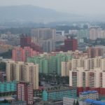 Severní Korea - Pchjong Jang