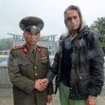 Severní korea - Hranice & Kapitán