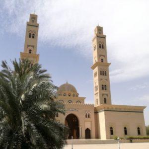 Omán offroad by V. Váchal