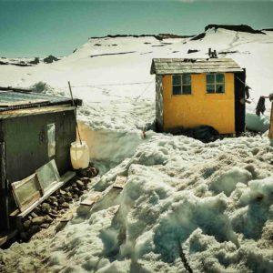 Antarktida Mart Eslem